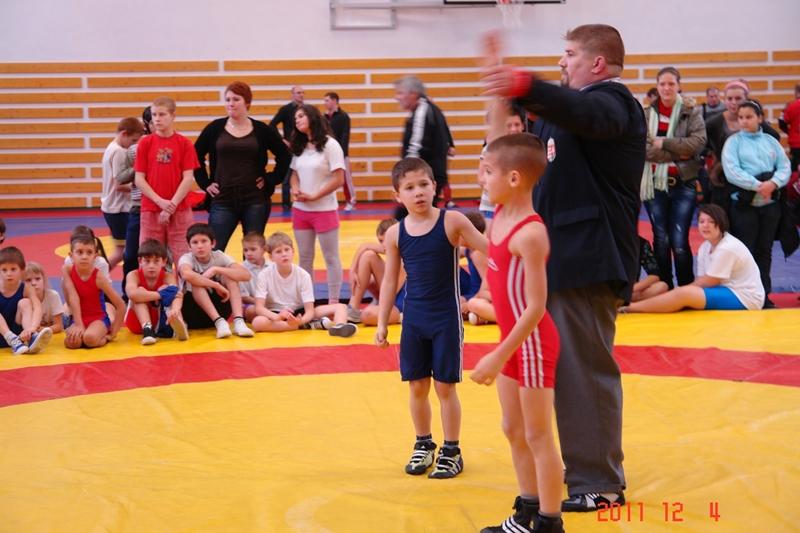 Birkózás - Mikulás Kupa 20111204 Nagysáp 210