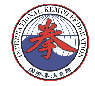 Logo Kenpo international